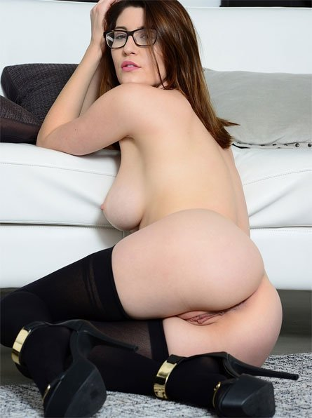 Amber hot pussy